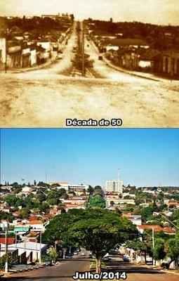 Foto de Centenário