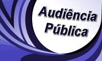 Audiência Pública para discussão do Estatuto do Servidor Público