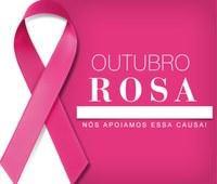 Outubro Rosa 2017 - A importância do diagnóstico precoce