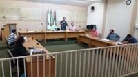 PODER LEGISLATIVO REALIZA AUDIÊNCIA PÚBLICA COM SERVIDORES PÚBLICOS MUNICIPAIS