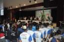 Vereador representa o município no 60° Jogos Abertos do Paraná- Fase Regional