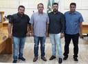 Vereadores elegem nova Mesa Diretora para o Biênio 2019/2020